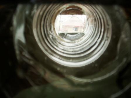 sapen dalam periskop